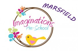 Best Imaginations Pre School