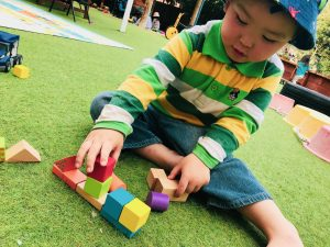 Child Care In Eastwood Nsw