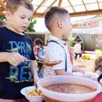 Preschool, Marsfield